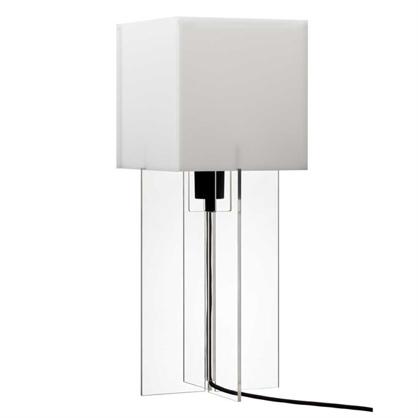 FRITZ HANSEN CROSS-PLEX T-500 BORDLAMPE