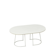 MUUTO Airy Coffee Bord - Medium
