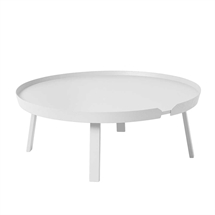 MUUTO Around Coffee Table - X-Large