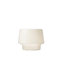 MUUTO Cozy In White Bordlampe