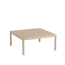 MUUTO Workshop Coffee Bord. 86x86 cm