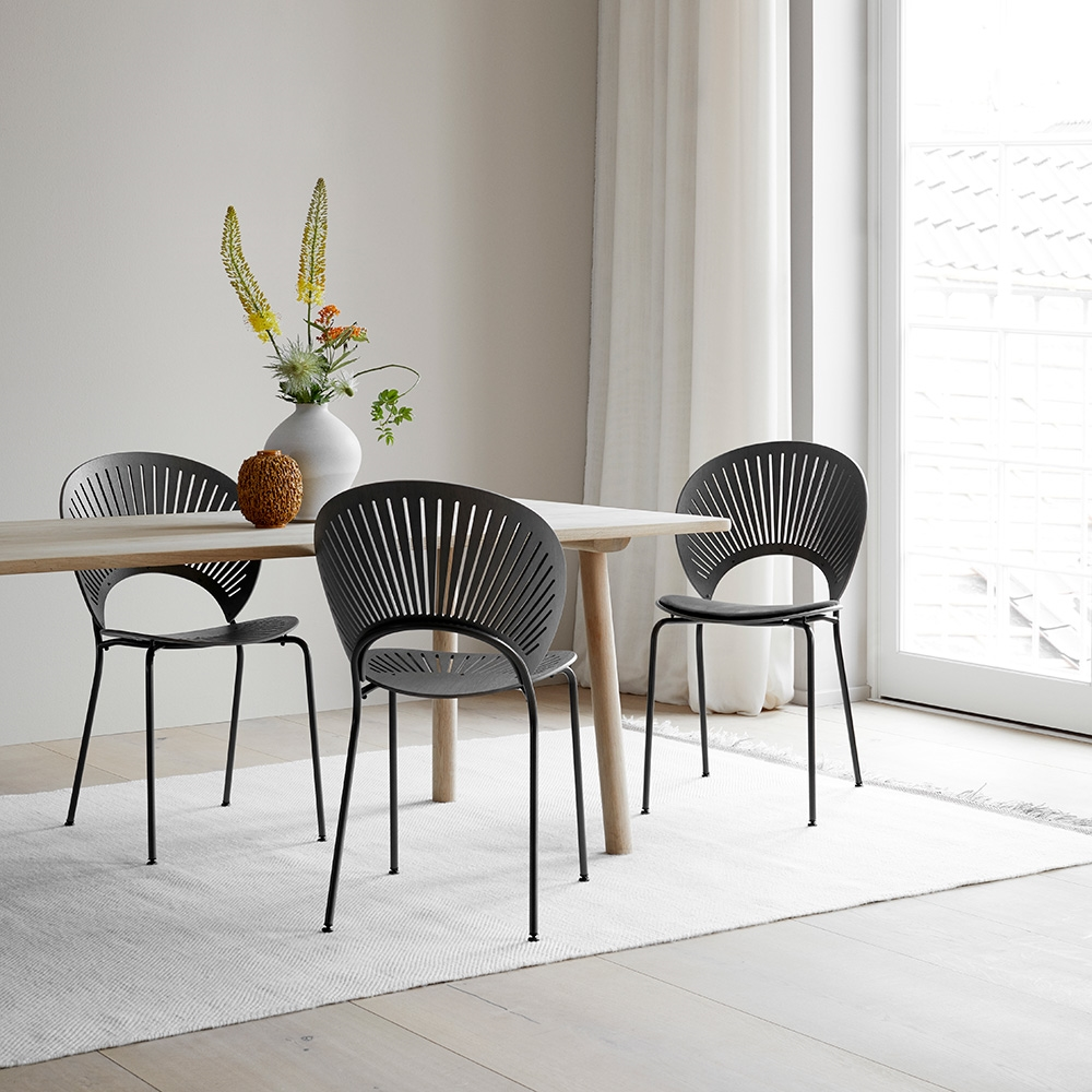Fredericia Furniture Trinidad 3398 Stol