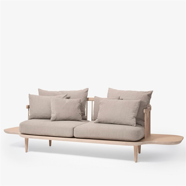 &Tradition Fly SC3 lounge sofa