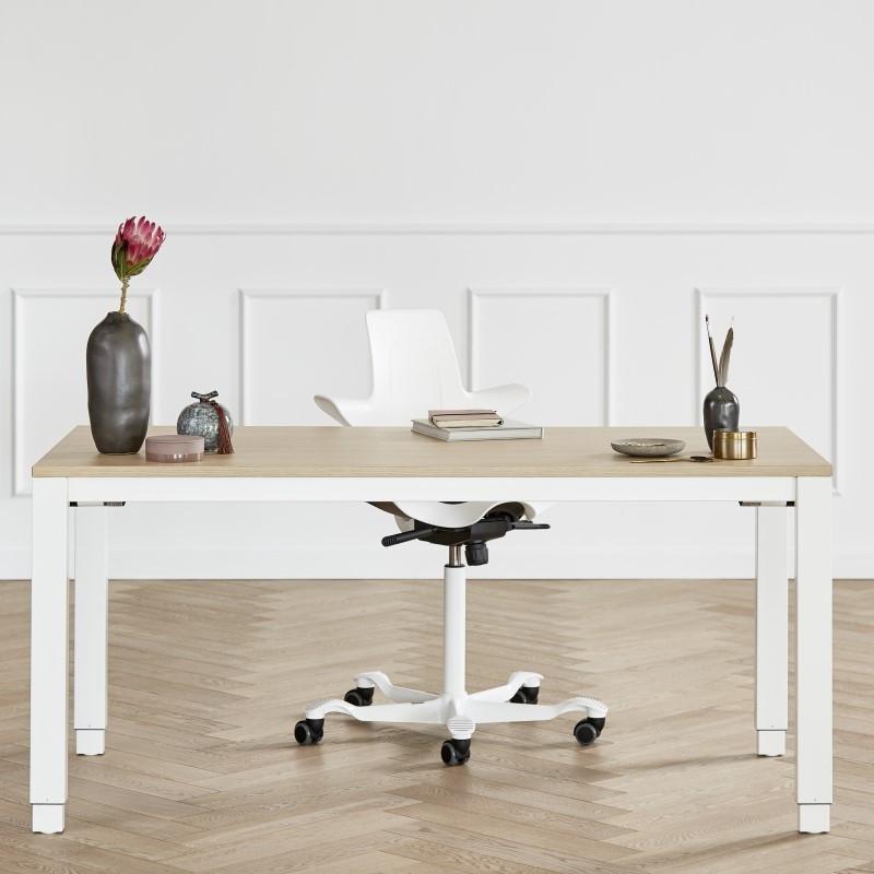 Køb nyt eller brugt hæve sænkebord [FRI FRAGT]