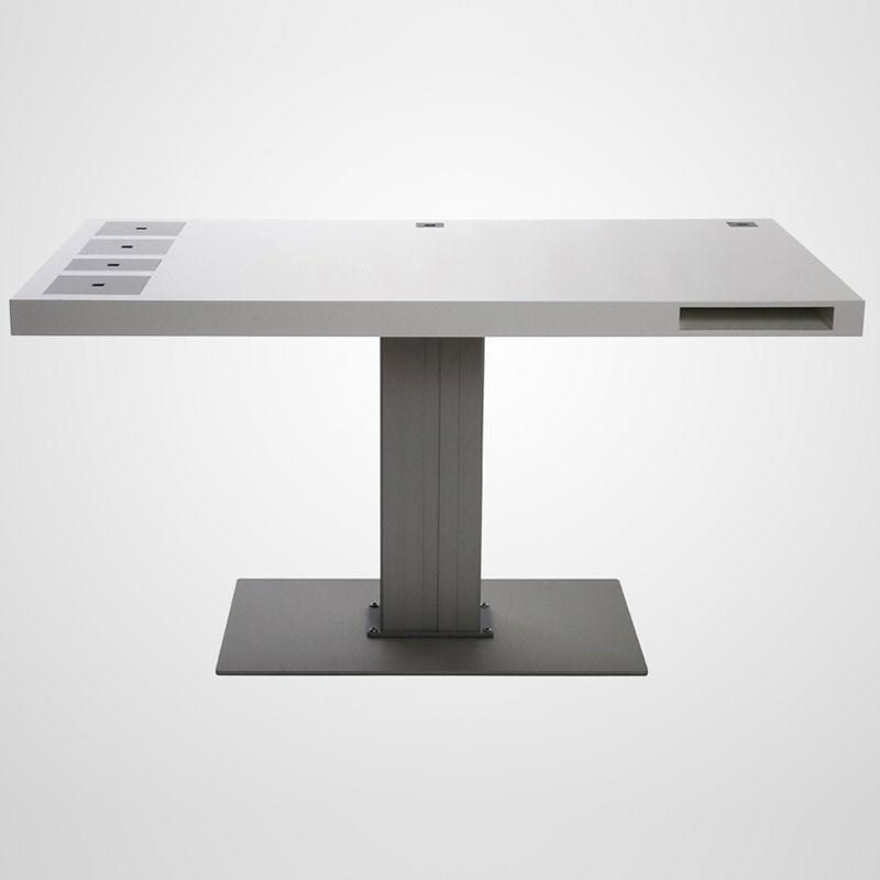 højglans skrivebord
