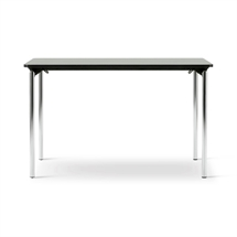 Fredericia Furniture Easy Klapbord 1362. L125 cm.