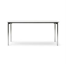 Fredericia Furniture Easy Klapbord 1374. L140 cm.