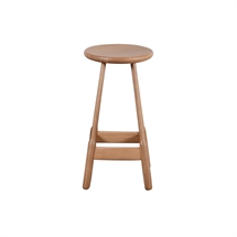 Massproductions. Albert stool. Eg. H: 74